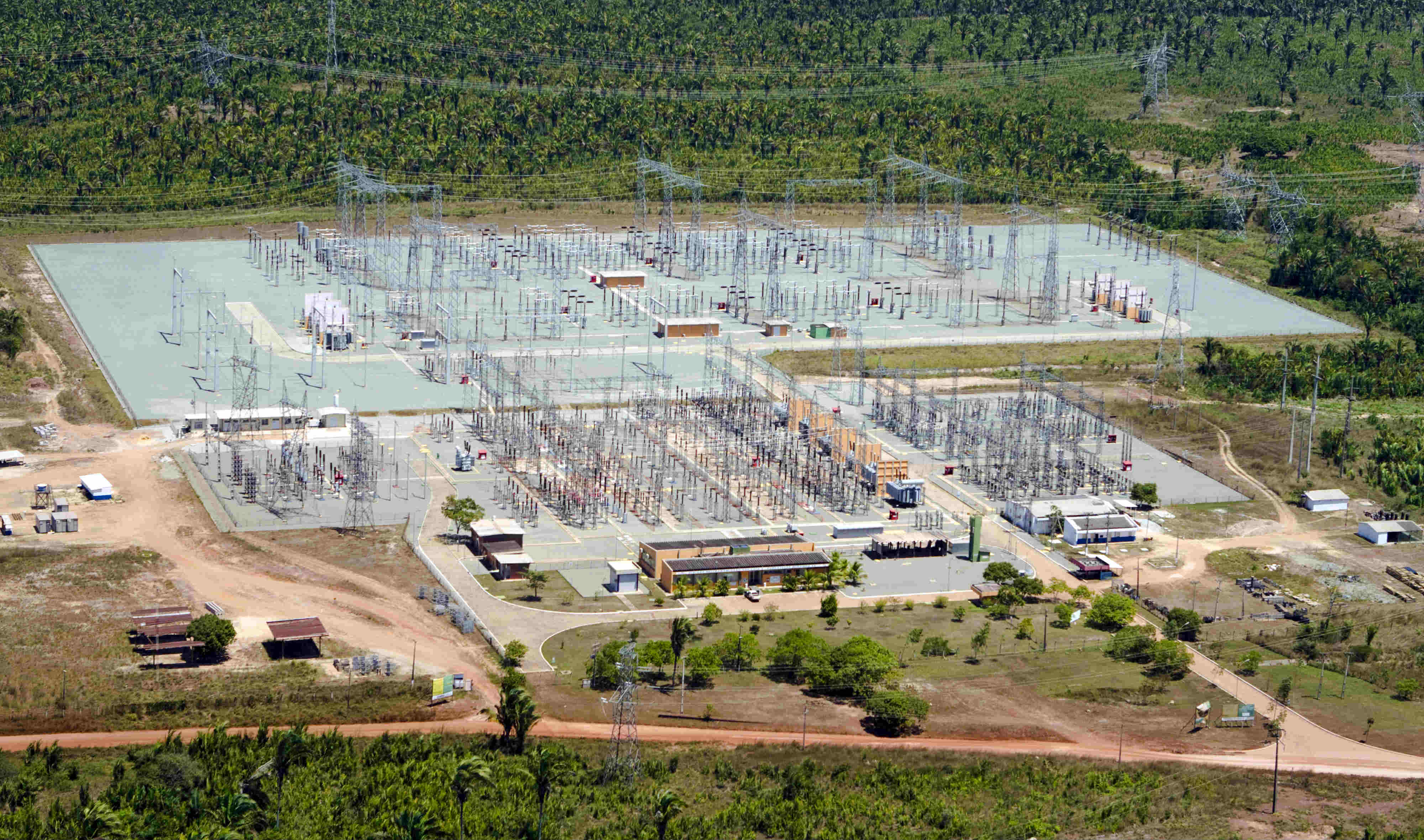 Miranda II Power Substation | Maranhão, Brazil
