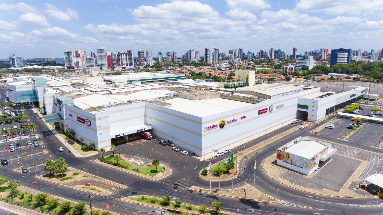 Teresina Shopping | Teresina, Piauí, Brasil