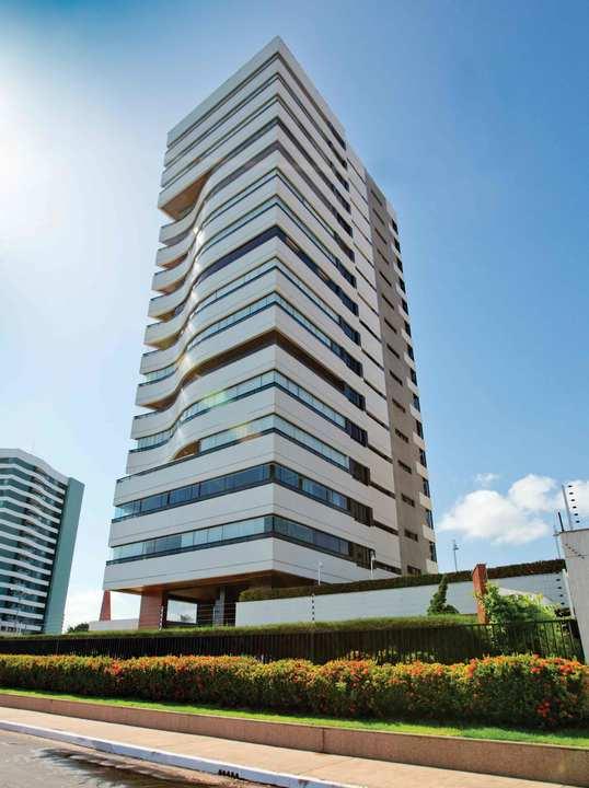 Edifício Cote D'Azur | São Luís, Maranhão, Brasil